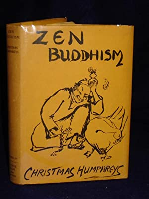 Zen Buddhism: Humphreys, Christmas