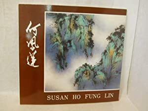The Paintings of Susan Ho Fung Lin, Volume 2: Tregear, Mary, foreword