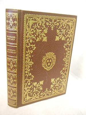 Madame Bovary: Flaubert, Gustave.