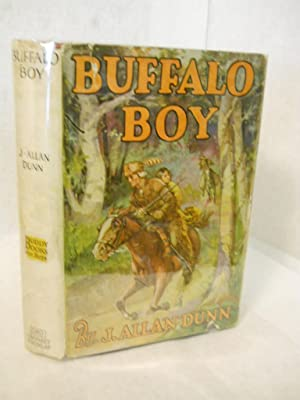 Buffalo Boy. Buddy Books for Boys: Dunn, J. Allan.