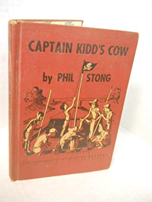 Captain Kidd's Cow: Stong, Phil.