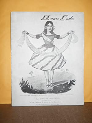 Dance Index, a new magazine devoted to dancing. Vol II, Nos 1,2. January-February 1943: Kerstein, ...