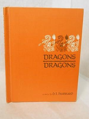 Dragons Dragons: Hubbard, D.L.