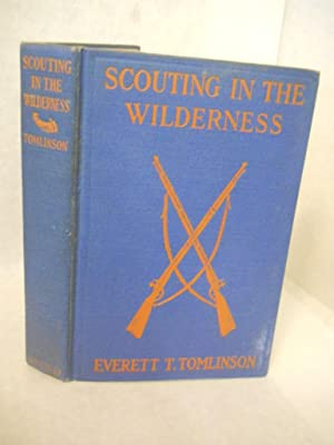 Scouting in the Wilderness: the Fort in the Forest. American Scouting series: Tomlinson, Everett T.
