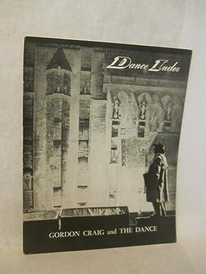 Dance Index. Vol II, No 8, August 1943: Windham, Donald, editor.
