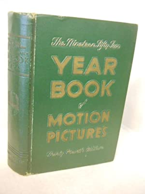 The 1952 Film Daily Year Book of Motion Pictures: Alicoate, Jack, editor-in-chief