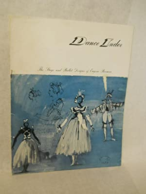 Dance Index. Vol V, No 1. January 1946: Windham, Donald and Lincoln Kirstein, editors