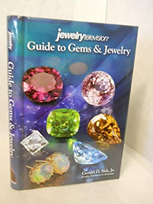Jewelry Television, Guide to Gems & Jewelry: Sisk, Gerald D., Jr.