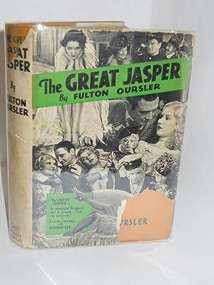 The Great Jasper: Oursler, Fulton