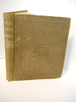 The Ladies' Hand Book of Fancy and Ornamental Work, comprising directions and patterns.: ...