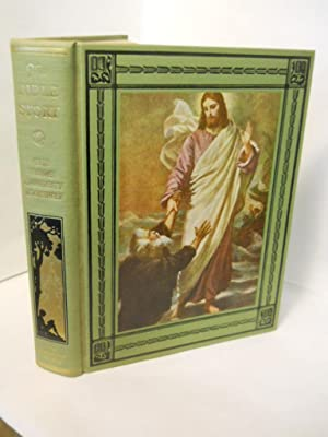 The Bible Story from the American Standard Edition of the Revised Bible: Burdick, Jennie Ellis, ...