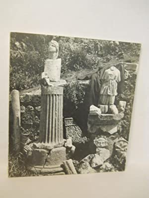 Photografia Archeologica 1865-1914. IN ITALIAN AND ENGLISH: Einaudi, Karin Bull-Simonsen