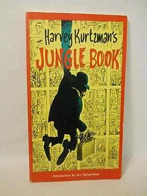 Harvey Kurtzman's Jungle Book: Kurtzman, Harvey