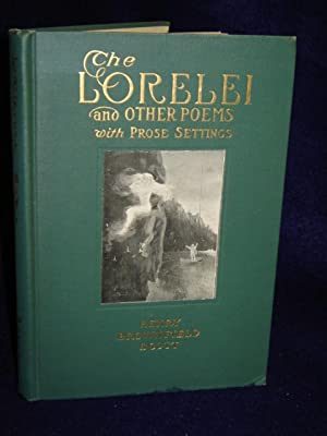 The Lorelei and Other Poems with Prose Settings: Scott, Henry Brownfield