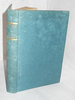 Theo. A Sprightly Love Story: Burnett, Mrs. Frances Hodgson