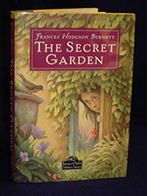 The Secret Garden By Frances Hodgson Burnett Abebooks