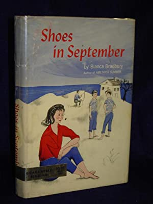 Shoes in September: Bradbury, Bianca