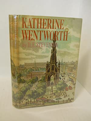 Katherine Wentworth: Stevenson, D.E.