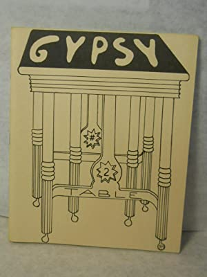 Gypsy #2: Cuneo, Louis, editor.