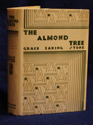 The Almond Tree: Stone, Grace Zaring