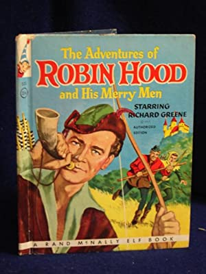 The Adventures of Robin Hood and His: Grant, Bruce, adapter