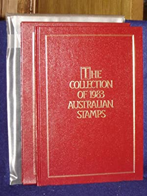 The Collection of 1983 Australian Stamps: Australia Post Stamps and Philatelic Branch, compilers