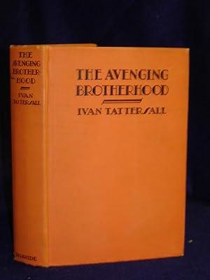 The Avenging Brotherhood: Tattersall, Ivan