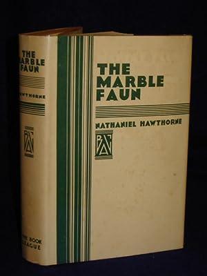 The Marble Faun: Hawthorne, Nathaniel