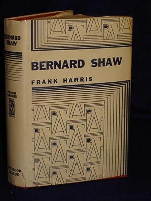 Bernard Shaw: Harris, Frank