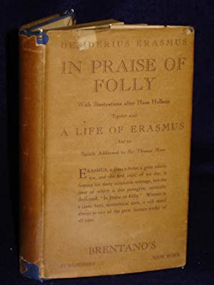 In Praise of Folly: Erasmus, Desiderius
