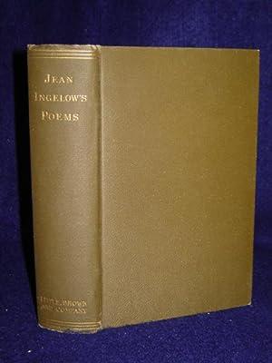 Poems: Ingelow, Jean