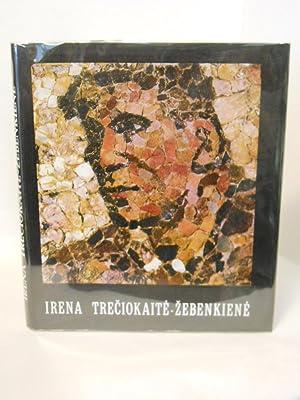 Irena Treciokaite-Zebenkiene: Griciunaite, Aldona