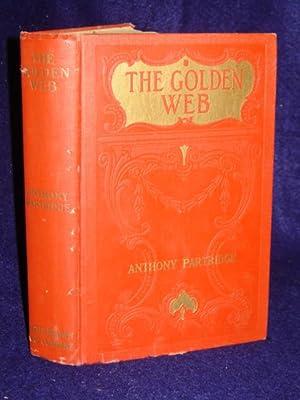 The Golden Web: Partridge, Anthony