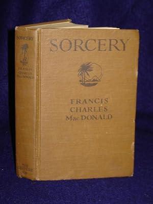 Sorcery: MacDonald, Francis Charles