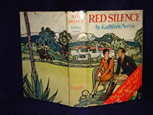 Red Silence: the story of a girl: Norris, Kathleen