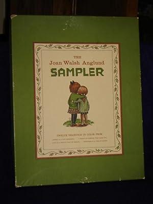 The Joan Walsh Anglund Sampler: Anglund, Joan Walsh