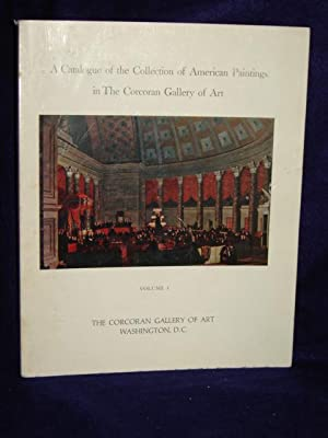 A Catalogue of the Collection of American: Williams, Hermann Warner,