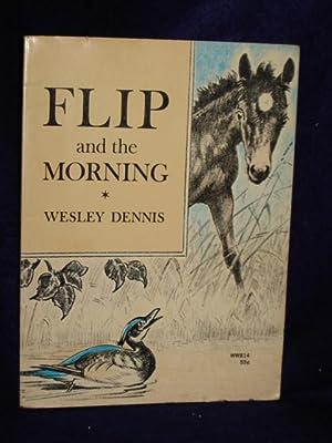 Flip of the Morning: Dennis, Wesley