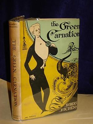 The Green Carnation: Hichens, Robert