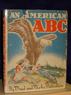 An American ABC: Petersham, Maud and Miska
