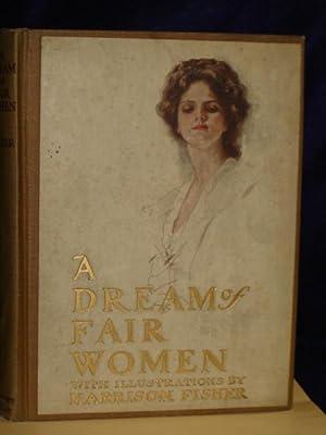 A Dream of Fair Women: Fisher, Harrison