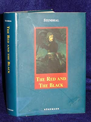 Red and the Black: a chronicle of: Stendhal