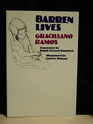 Barren Lives (Vidas Secas): Ramos, Graciliano