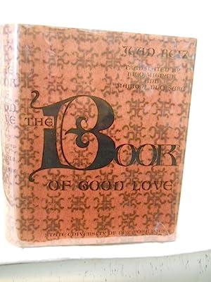 The Book of Good Love: Ruiz, Juan