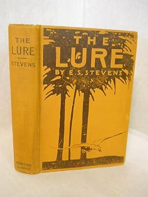 The Lure: Stevens, E.S.