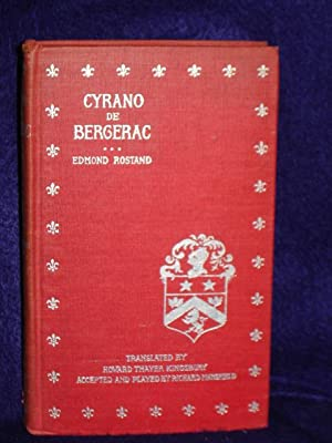 Cyrano de Bergerac: a heroic comedy from the French: Rostand, Edmond