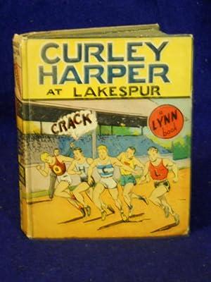 Curley Harper at Lakespur: Breitigam, Gerald