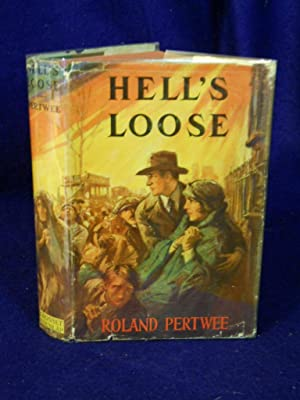 Hell's Loose: Pertwee, Roland