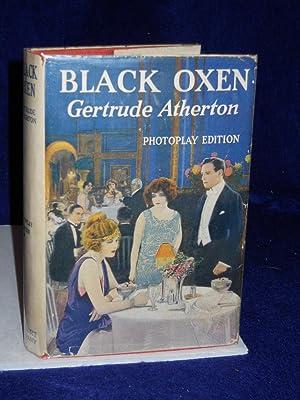Black Oxen [Photoplay Edition]: Atherton, Gertrude