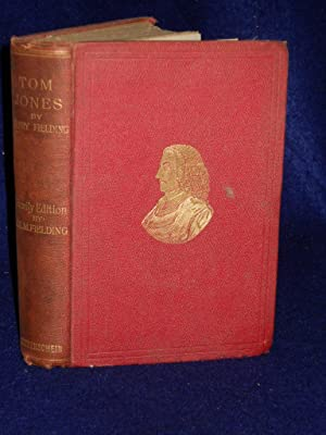 Tom Jones, the History of a Foundling: Fielding, Henry